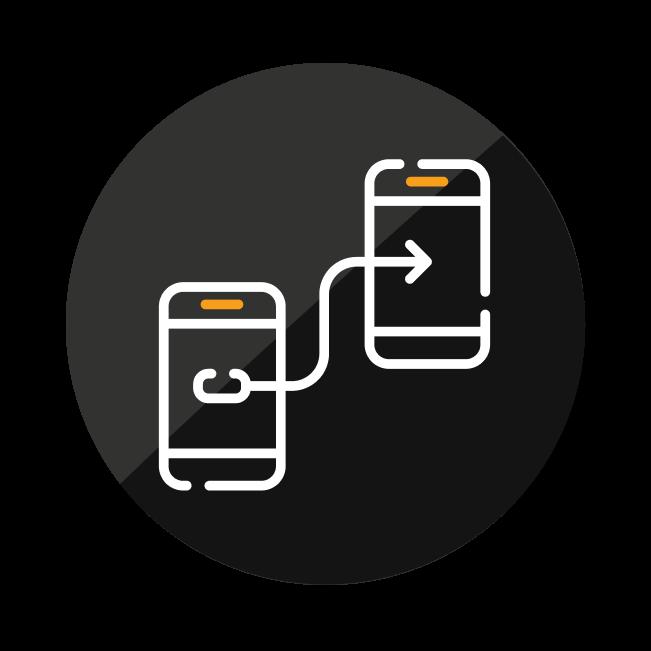 Icon: Phone Screen Prototypes