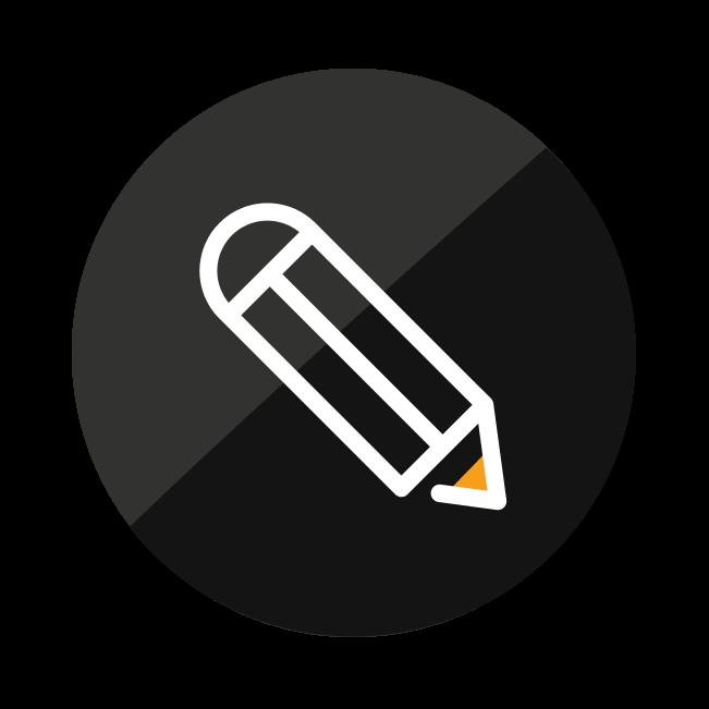 Icon: Pencil