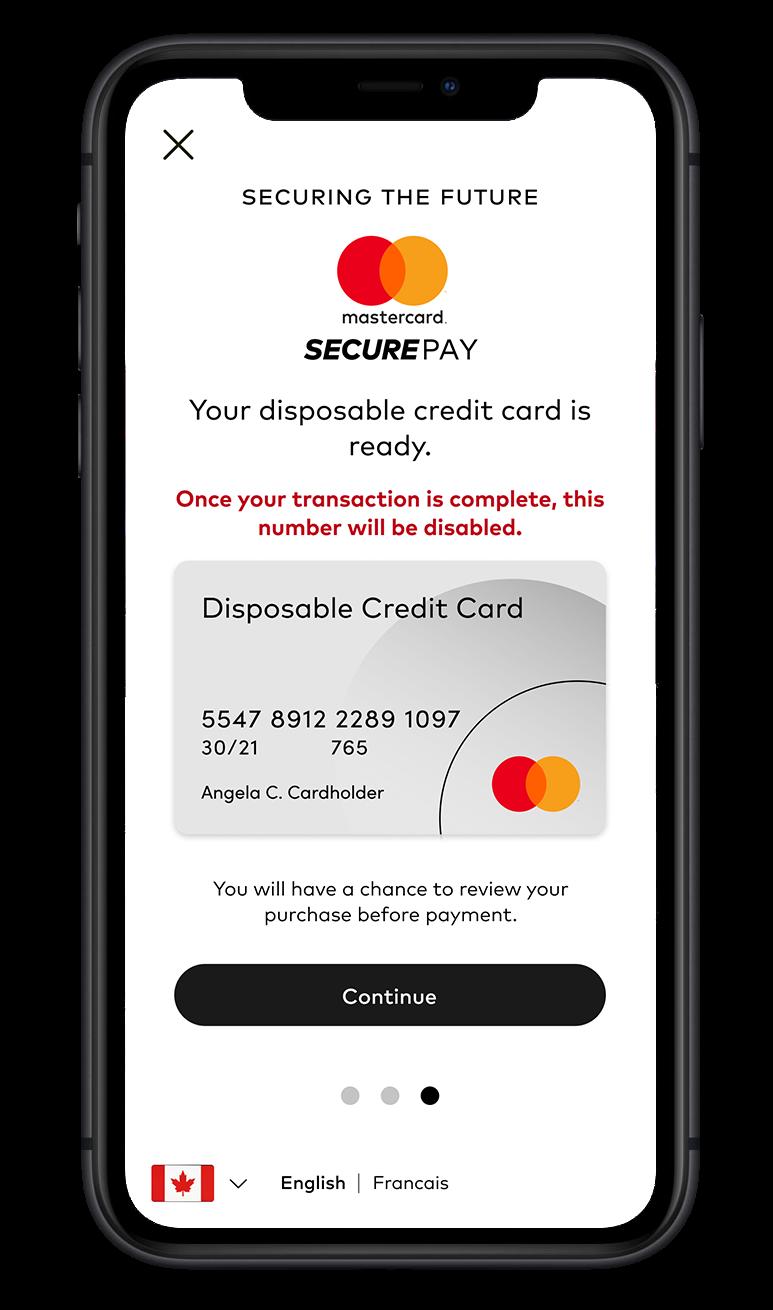 SecurePay Protoype
