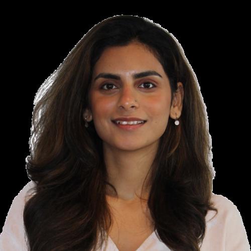 Anamta Shah