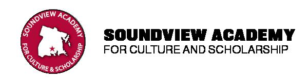 Soundview Academy Logo