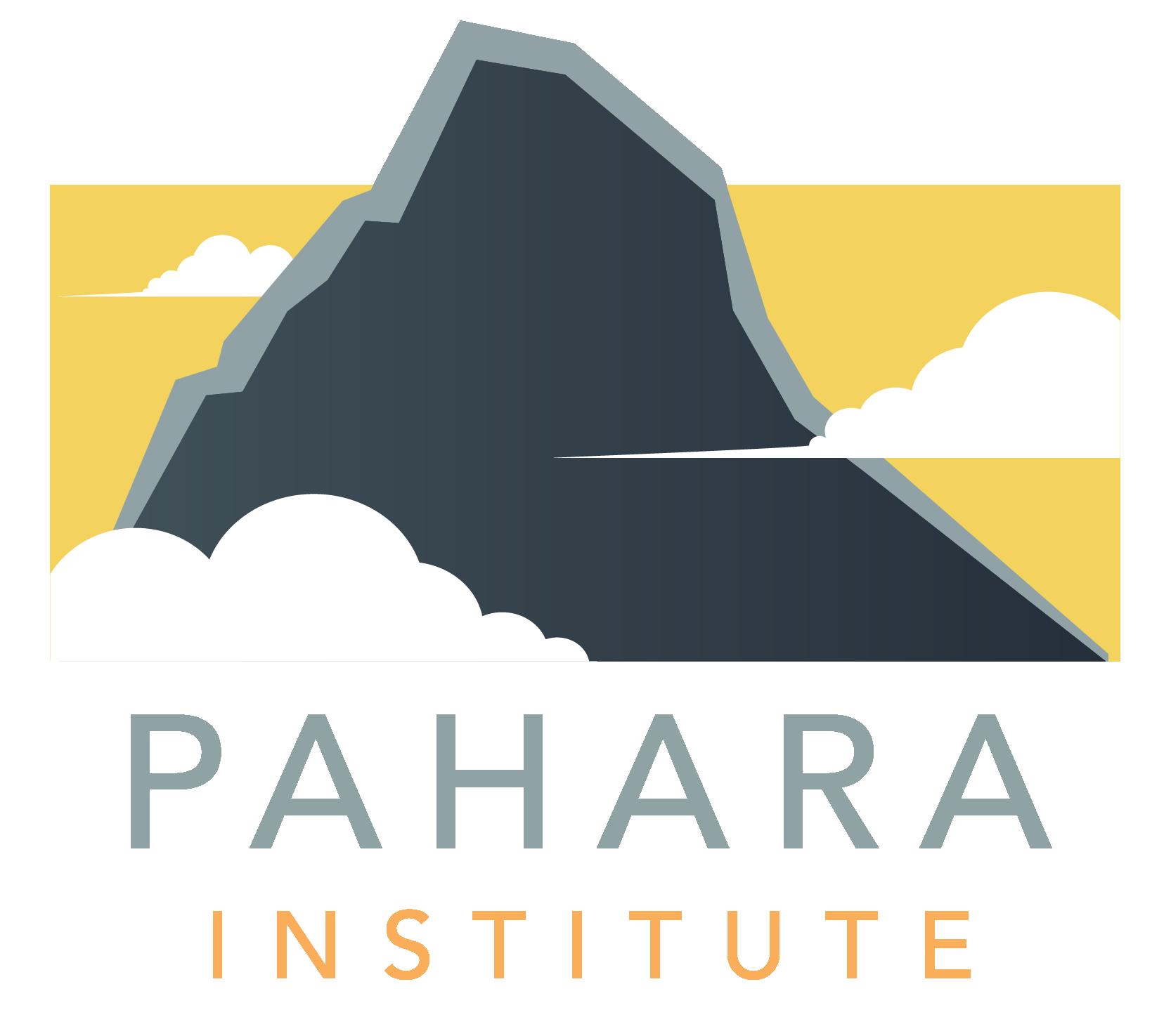 Pahara Institute Logo