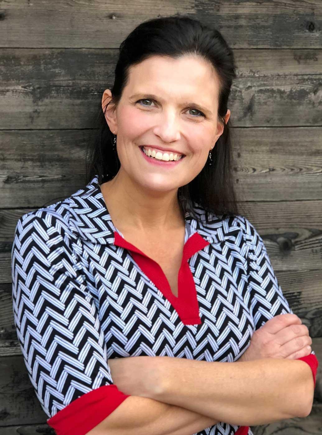 Suzanne Garner, Truss Faber Legal Consultant