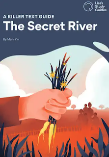 The Secret River by Kate Grenville Study Guide