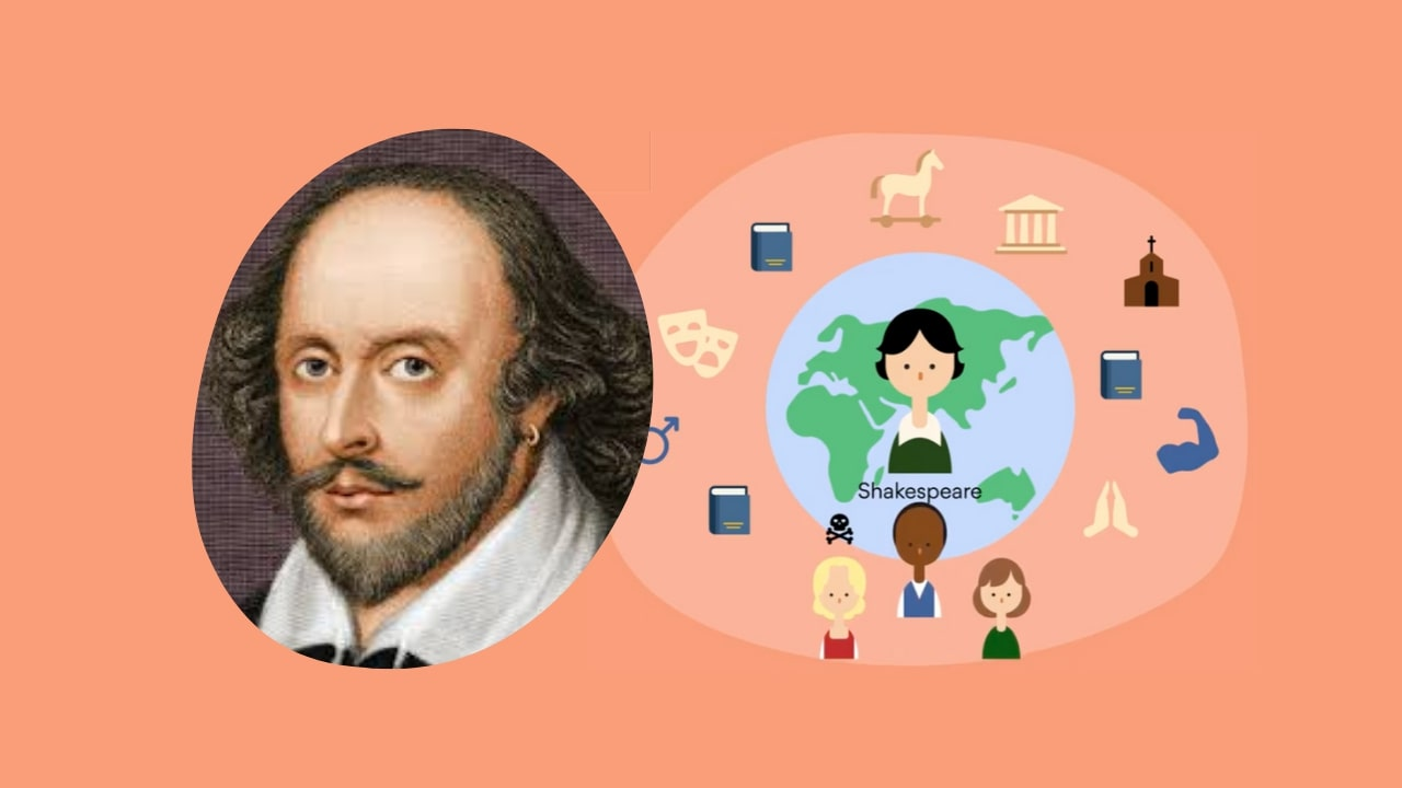 How To Approach Shakespeare: A Guide to Studying Shakespeare