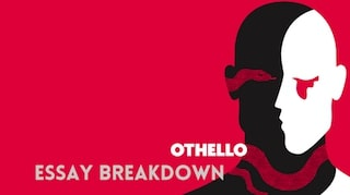Othello Literary Perspectives Essay Breakdown