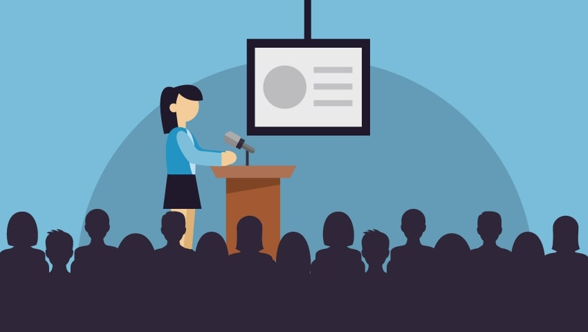 VCE Oral Presentation: A Three-Part Guide to Nailing It