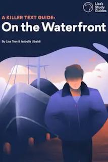 On the Waterfront by Elia Kazan