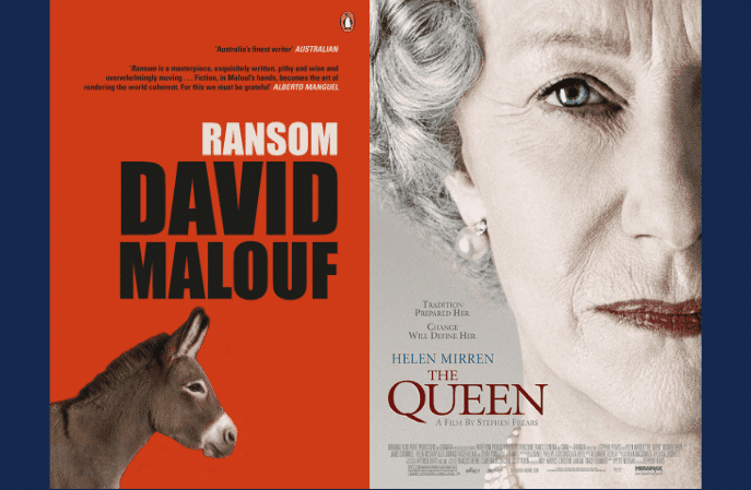 Ransom and The Queen: Comparative Essay Topic Breakdown