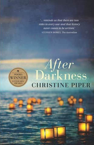 After Darkness Essay Topic Breakdown