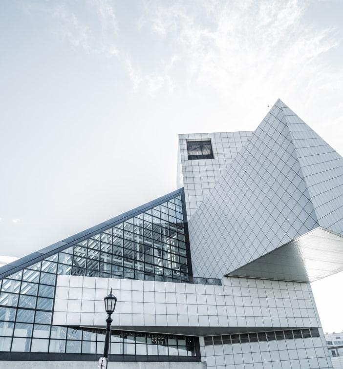 Un bâtiment présentant une belle 3D.