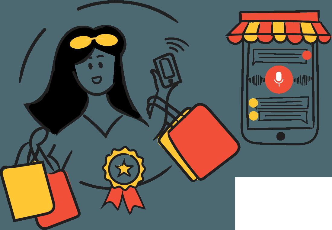 Influencer or Shoppin Expert