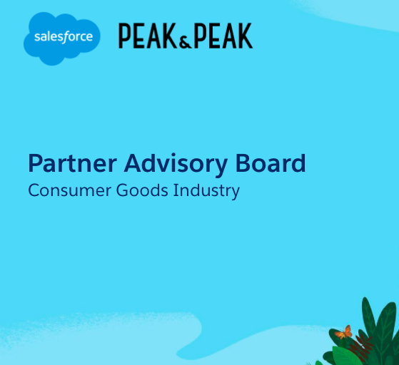 Our Appeal to Salesforce's Partner Advisory Board