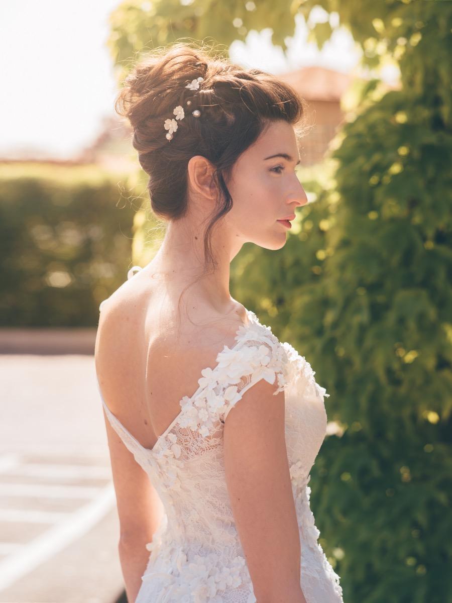 Abito da sposa Atelier Ferrari Bridal Roma