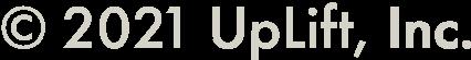 UpLift Copyright
