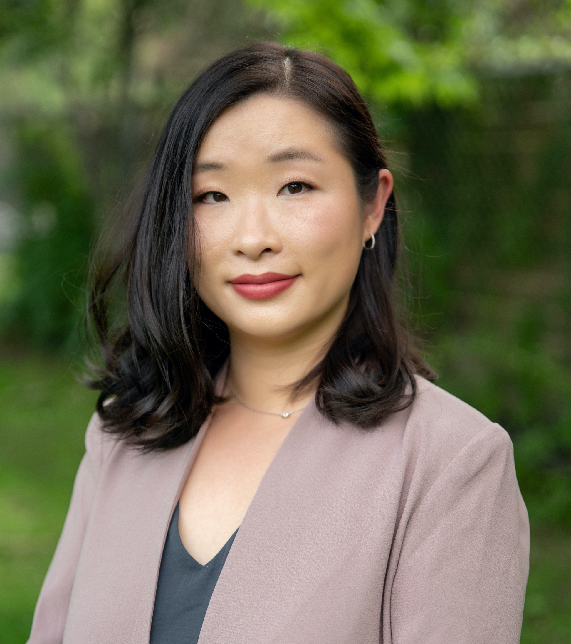 Dr. Wendy Zhao