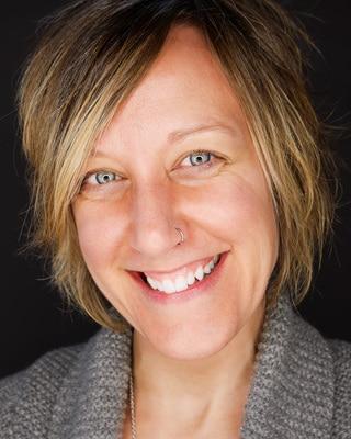 Dr. Monica Hinton