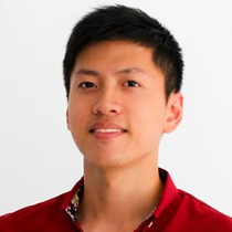 Jiaqi Pan, CEO at Landbot