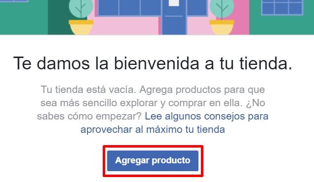 Cómo crear tu tienda en Facebook de forma fácil - Paso 6