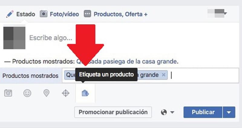 Cómo crear tu tienda en Facebook de forma fácil - Paso 11