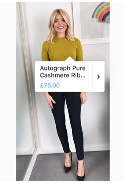 ejemplo de publicación de tu tienda en instagram