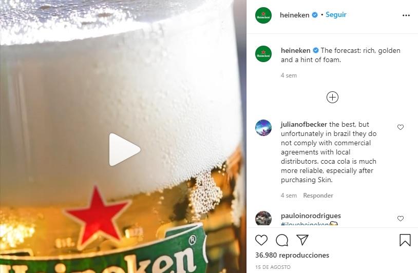Videos. Estrategia de instagram empresas