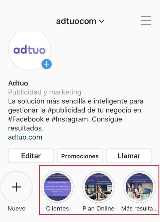 Tendencias en Instagram 2020 - Instagram Stories