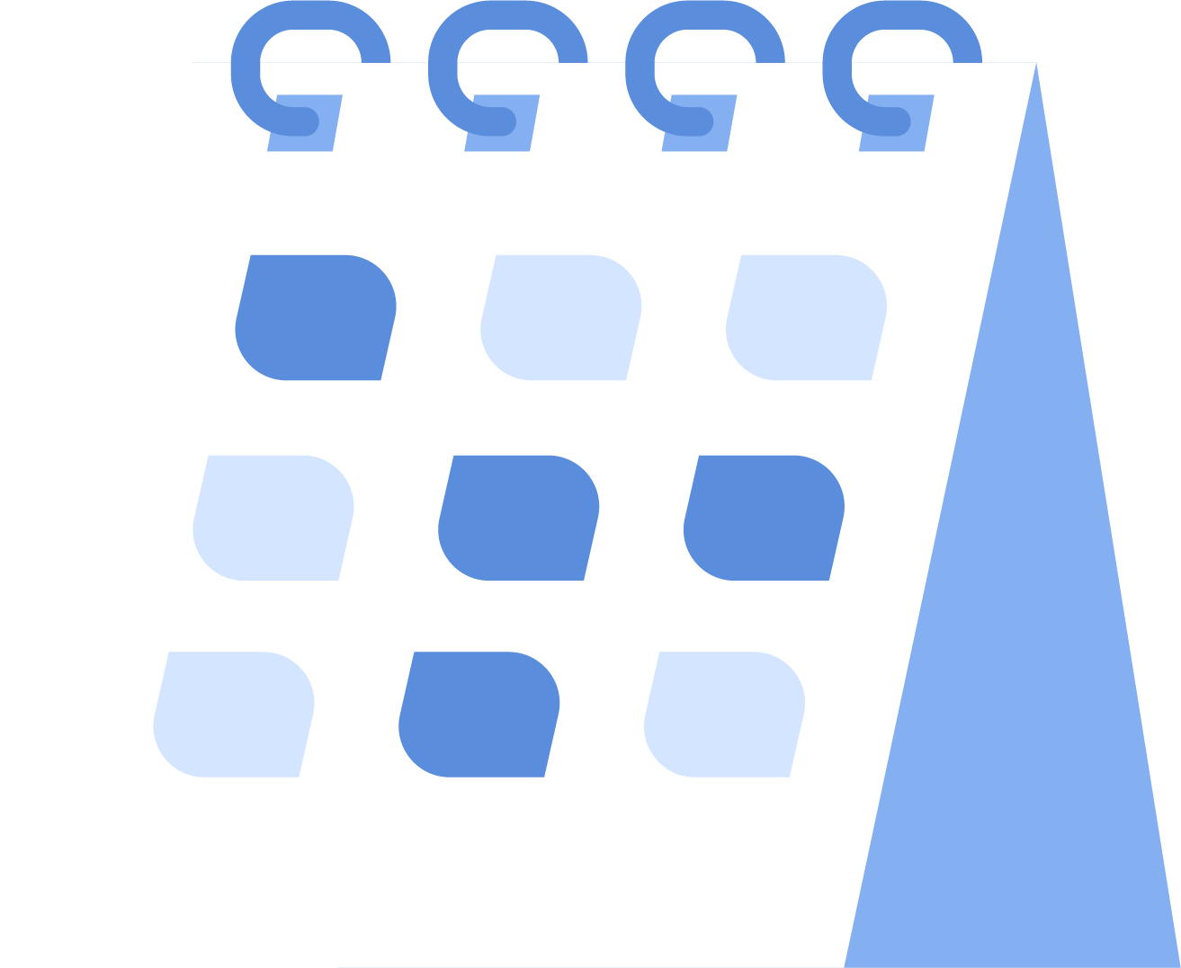calendar to manage appeal dates and deadlines