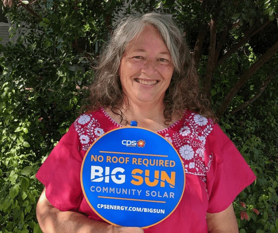 Headshot of Big Sun Solar Assistance customer