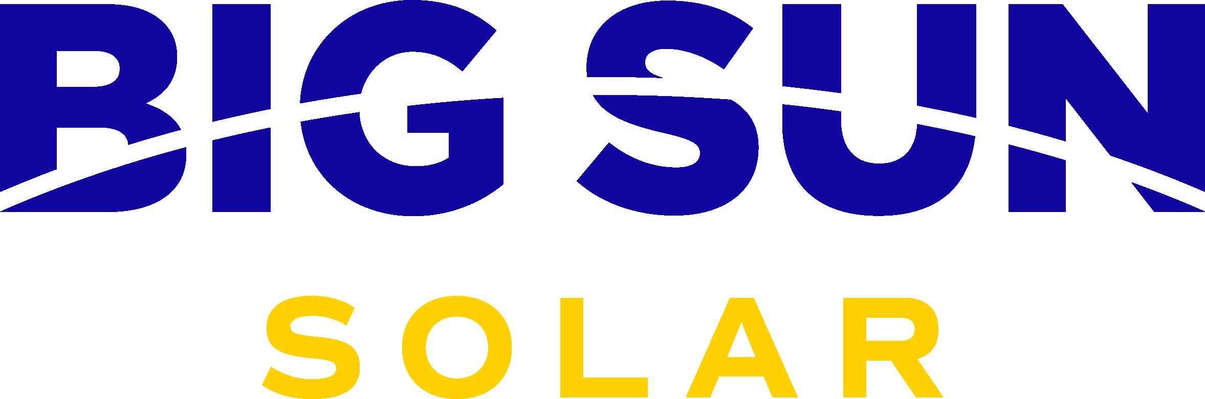Big Sun Transparent BG Logo
