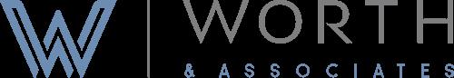 Worth horizontal logo
