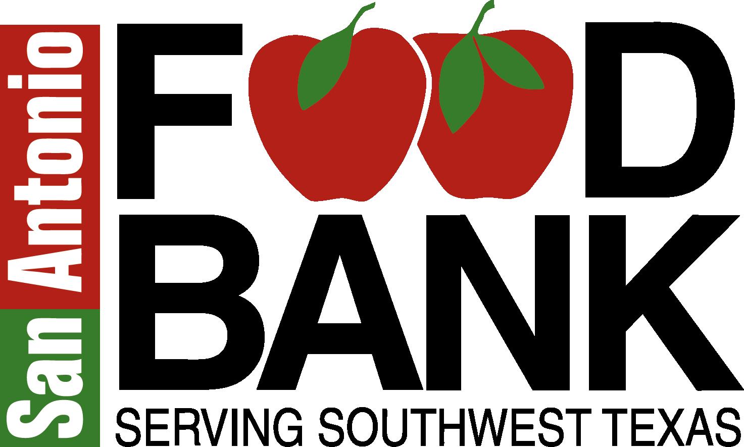 Food Bank transparent logo
