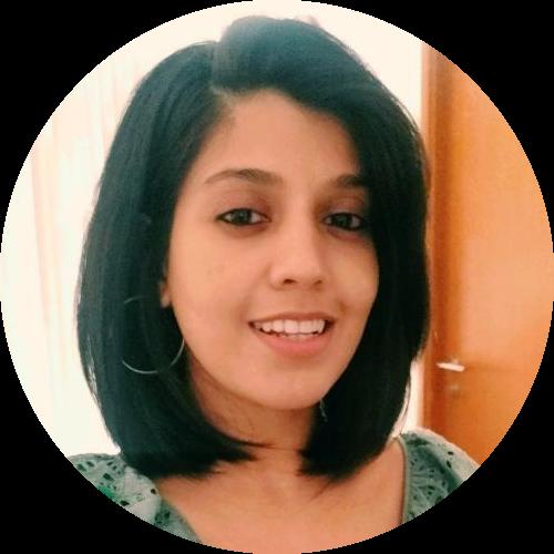 Yamini Sharma Profile Pic