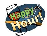 Happy Hour returned!