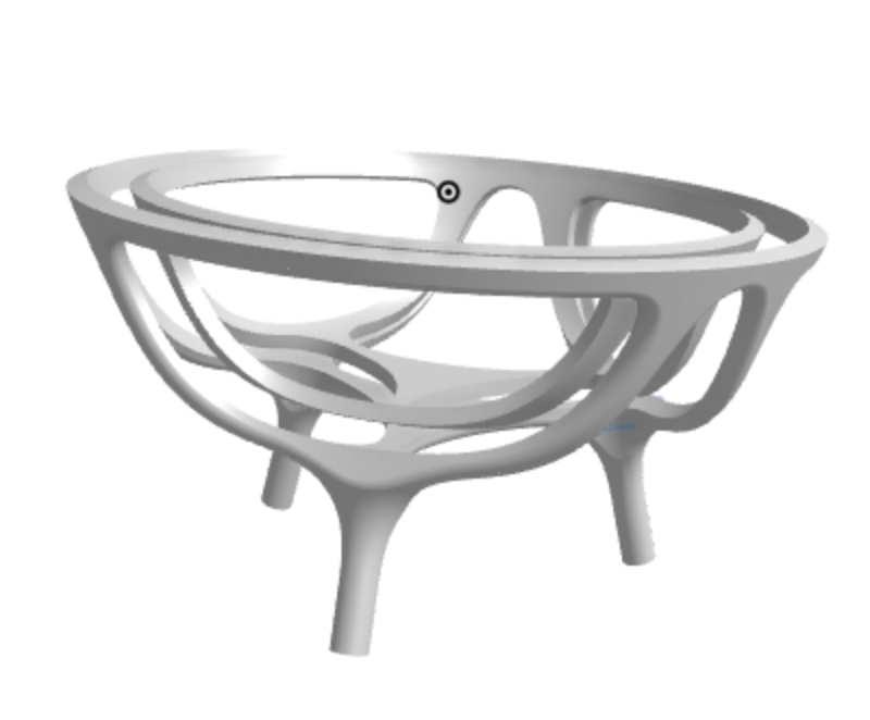 A potential future design of the home incubator