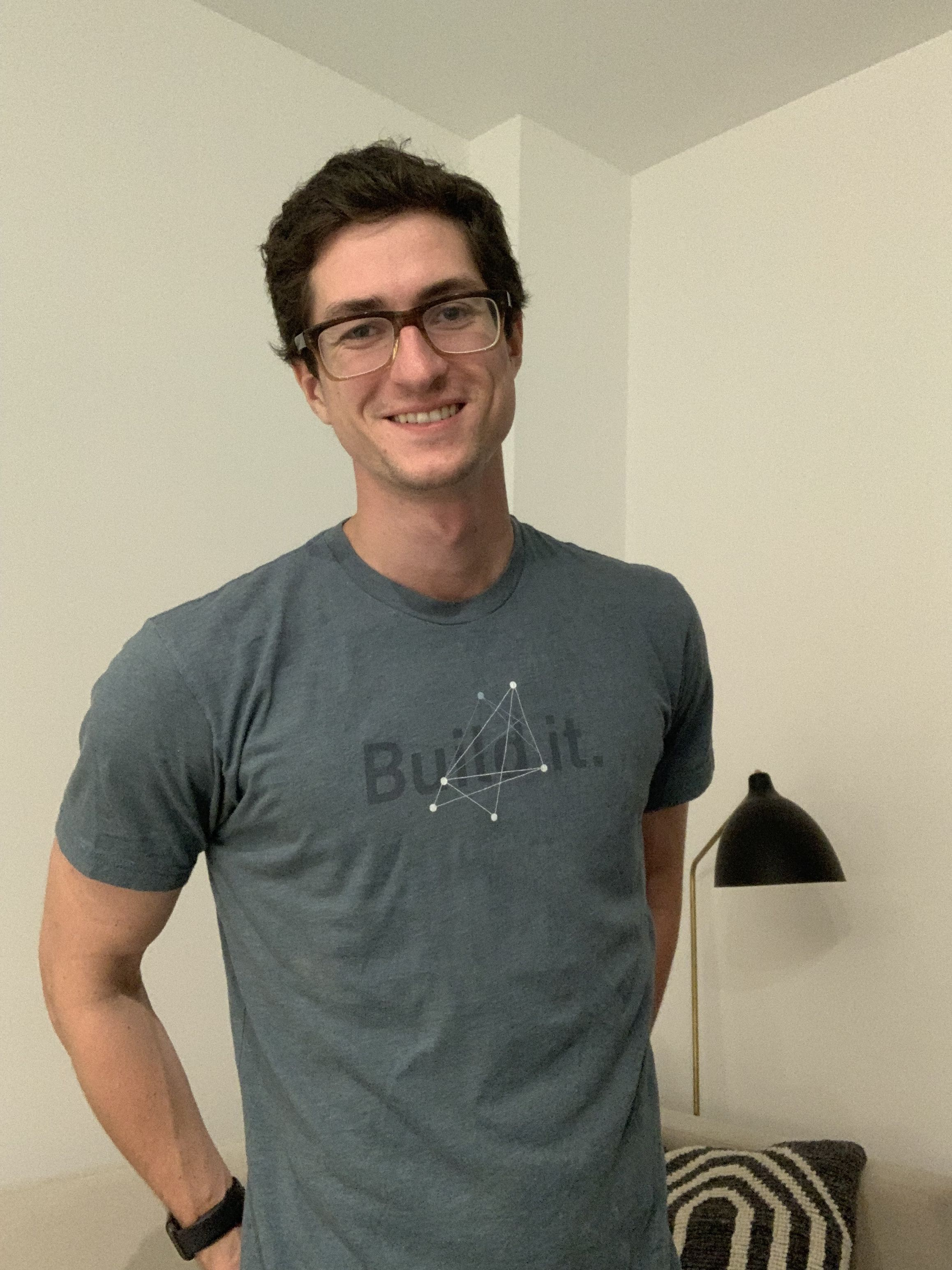 Channing Pear, Founder, Hard Tech Miami