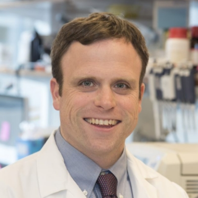 Chris Mason, PhD