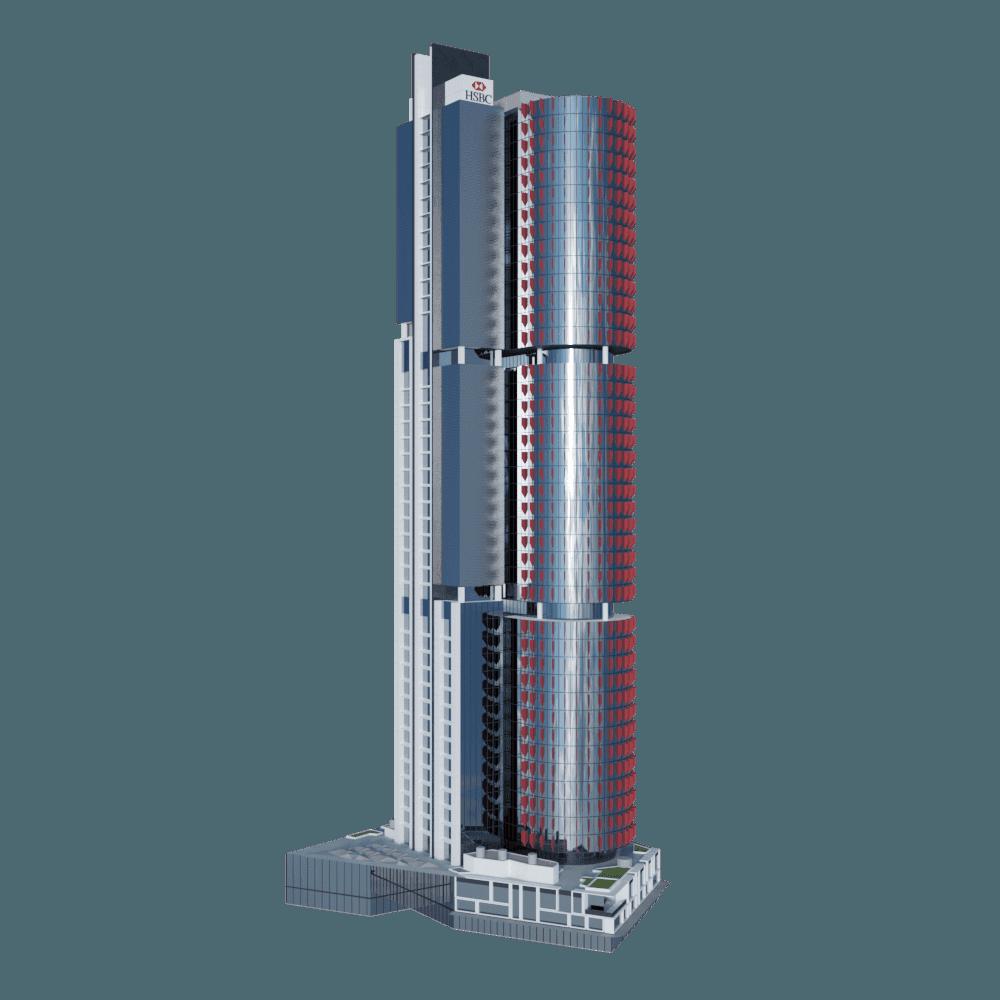 International Tower One Barangaroo