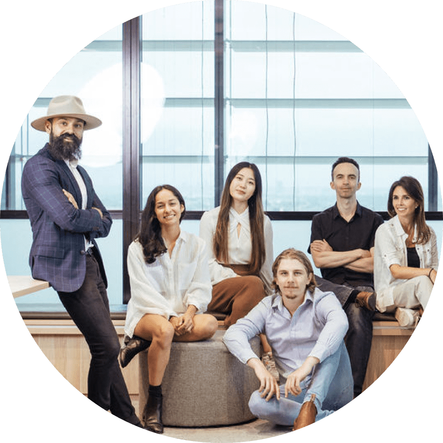 The Inspace Team