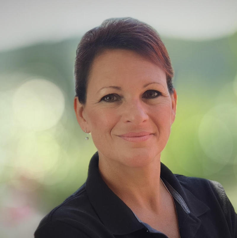 Tanja M. Lachmund