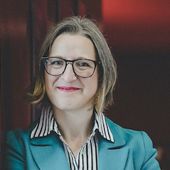 Ulrike Reiche