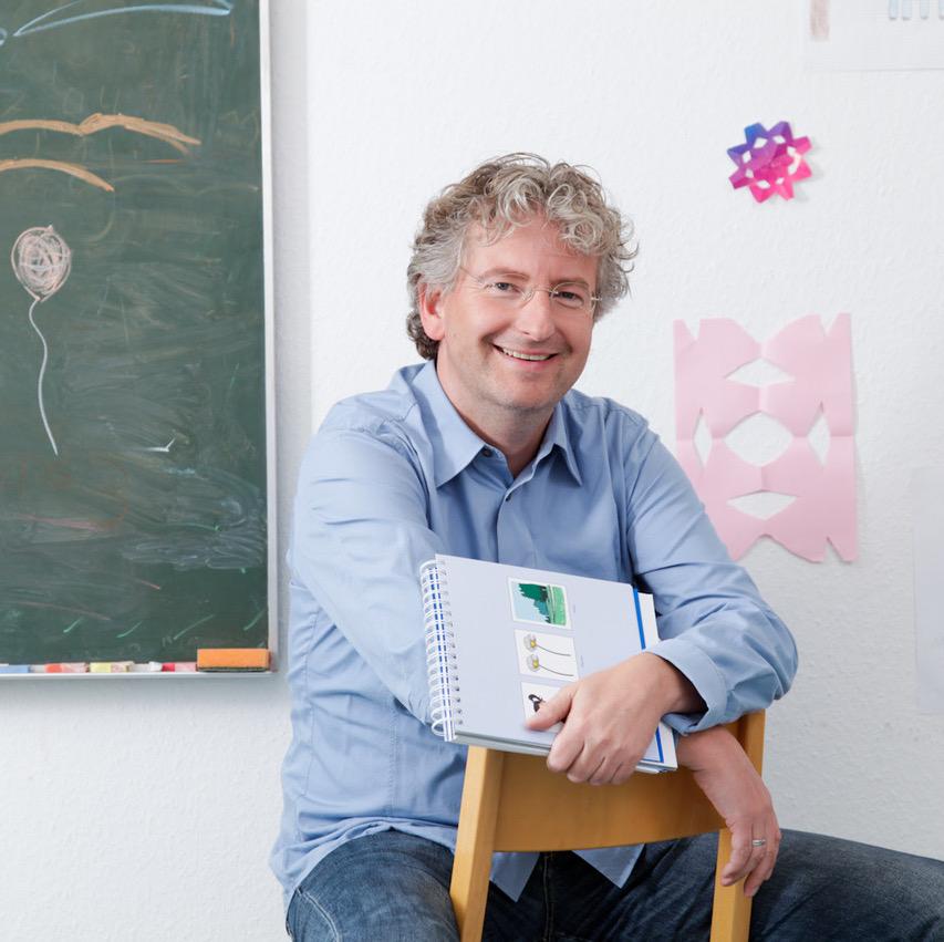 Motivation in der Schule: ID37 Instructor Thomas Pulwitt