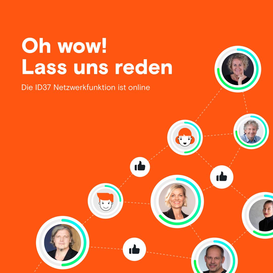 ID37 Netzwerkfunktion
