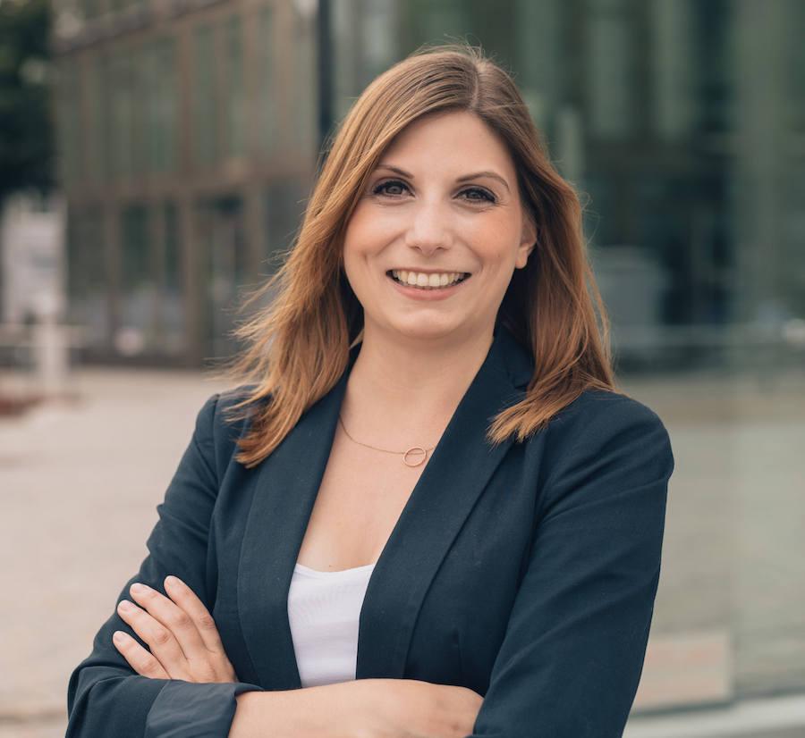 Charlotte Pillartz