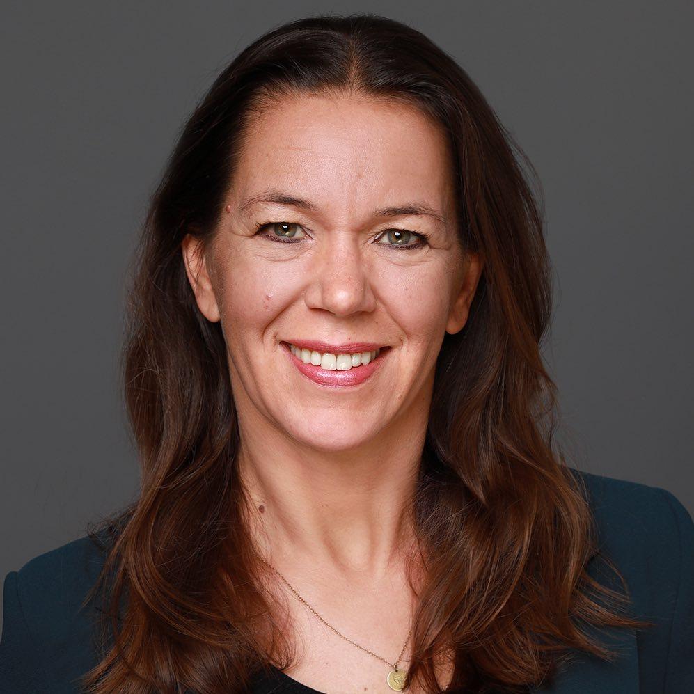 Christine Tiedemann
