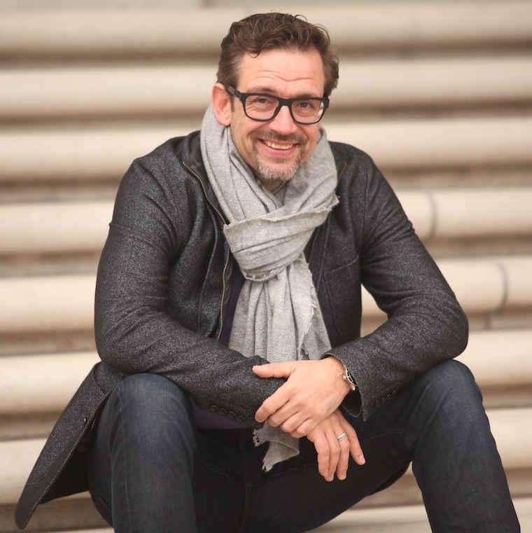 Oliver Nissen