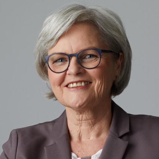 Gabriele Maier-Güttler