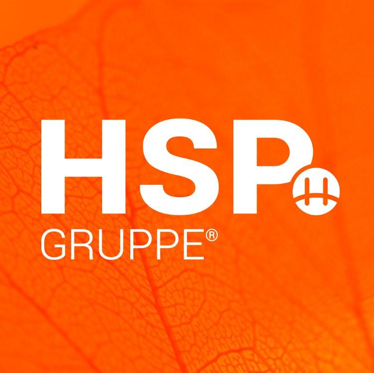 HSP Gruppe - Logo