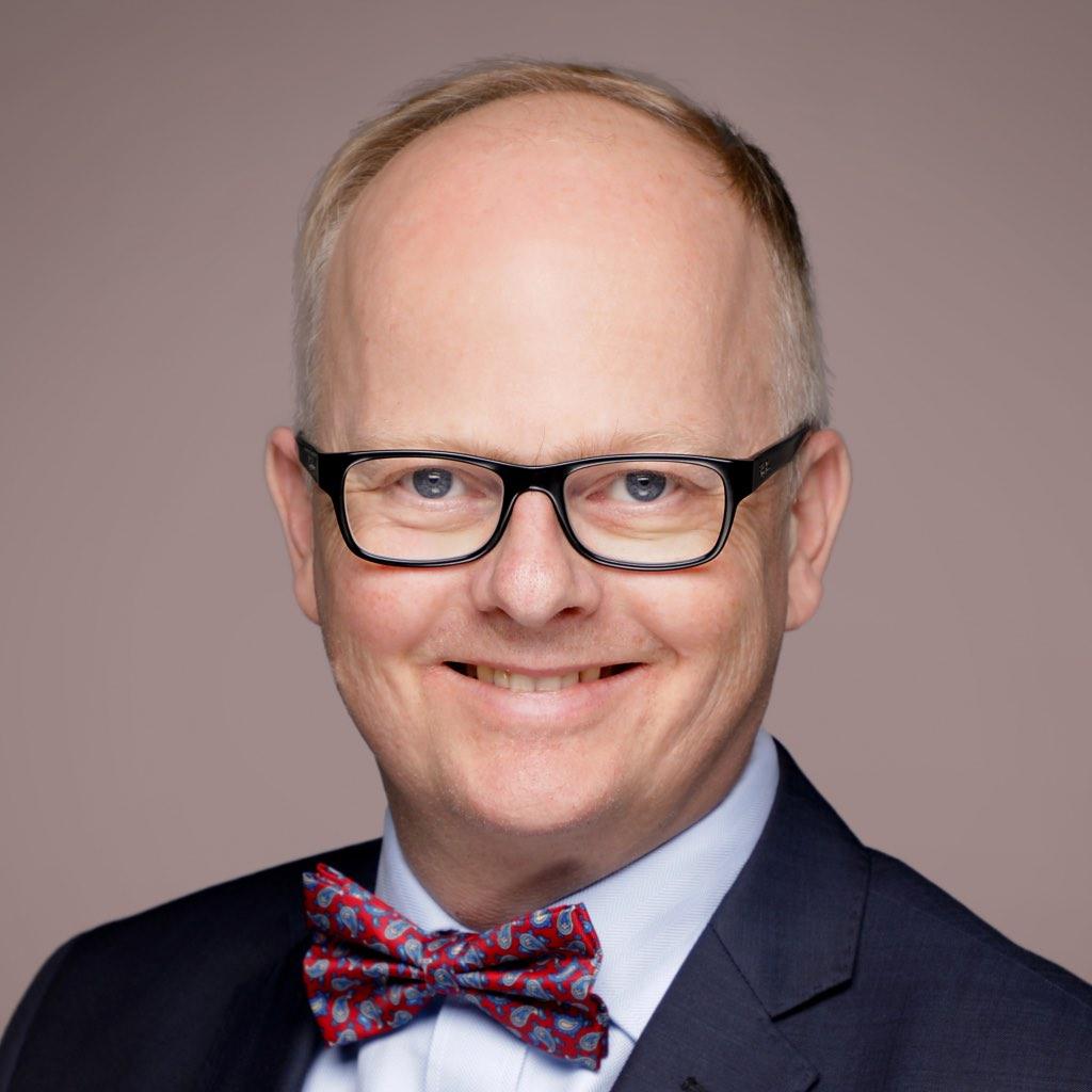 contec Personalberater Ulrich von Prittwitz setzt auf ID37 Diagnostik