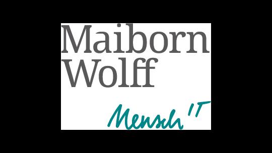Kundenreferenz von ID37: MaibornWolff